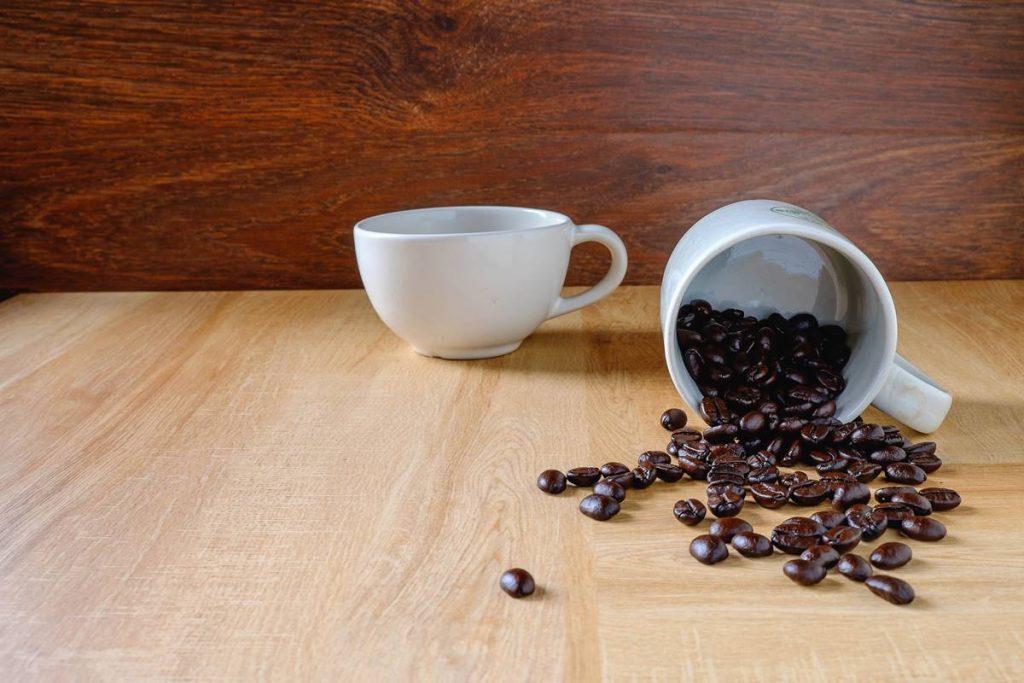 Kahveyi Yemeklerden 1 Saat Önce veya Sonra Tüketin