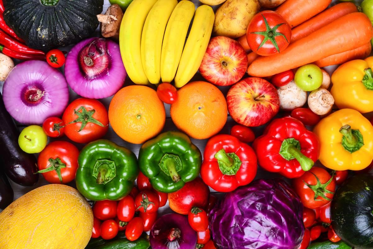 Meyveleri ve Sebzeleri Yıkama Yöntemi