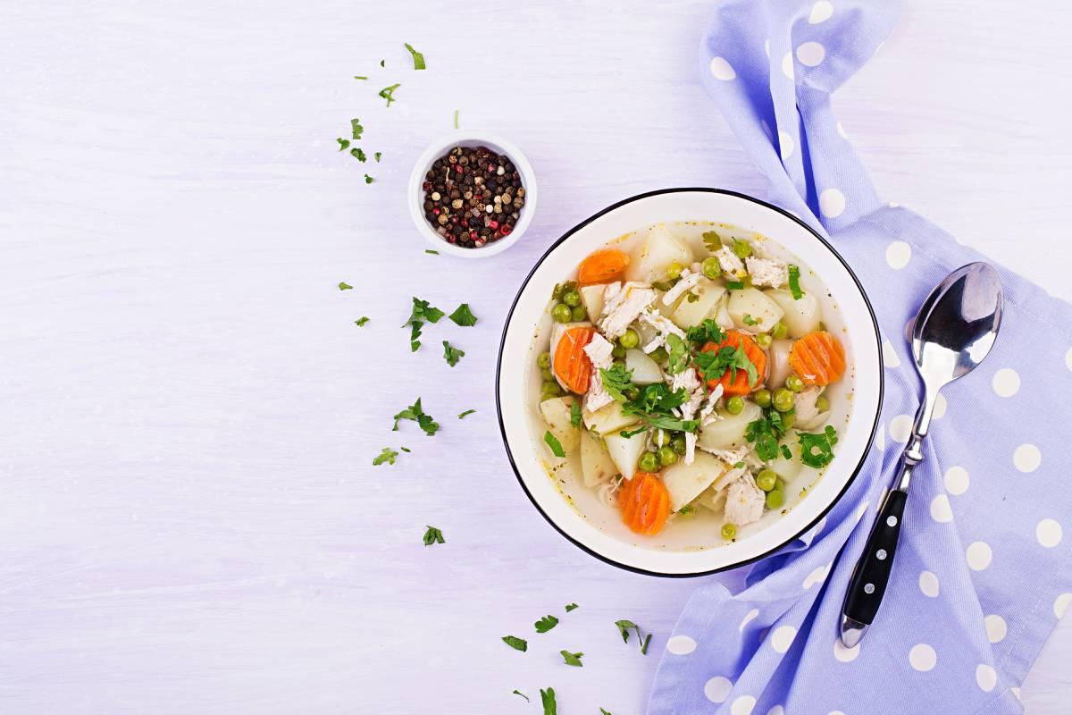 Sebzeler Mikroplardan Nasıl Arındırılır? Koronavirüse Özel Yıkama