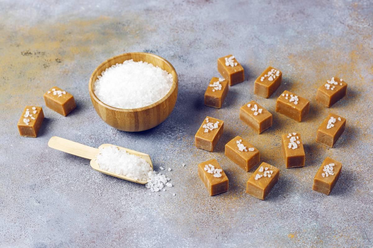 Şeker ve Tuzun Nemlenmesini Önlemek