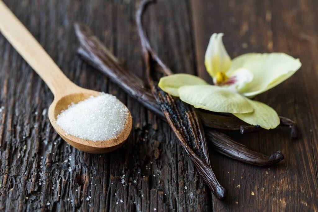 Şekerli Vanilin Nasıl Yapılır? Vanilya İle Aynı Mıdır? Farkları
