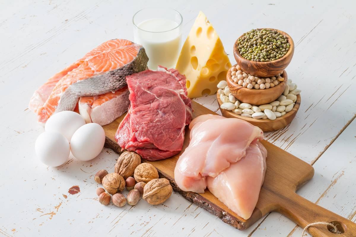 Protein Diyetinde Bu Hususlara Dikkat Etmelisiniz
