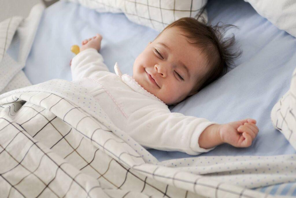 Sırtüstü Uyku