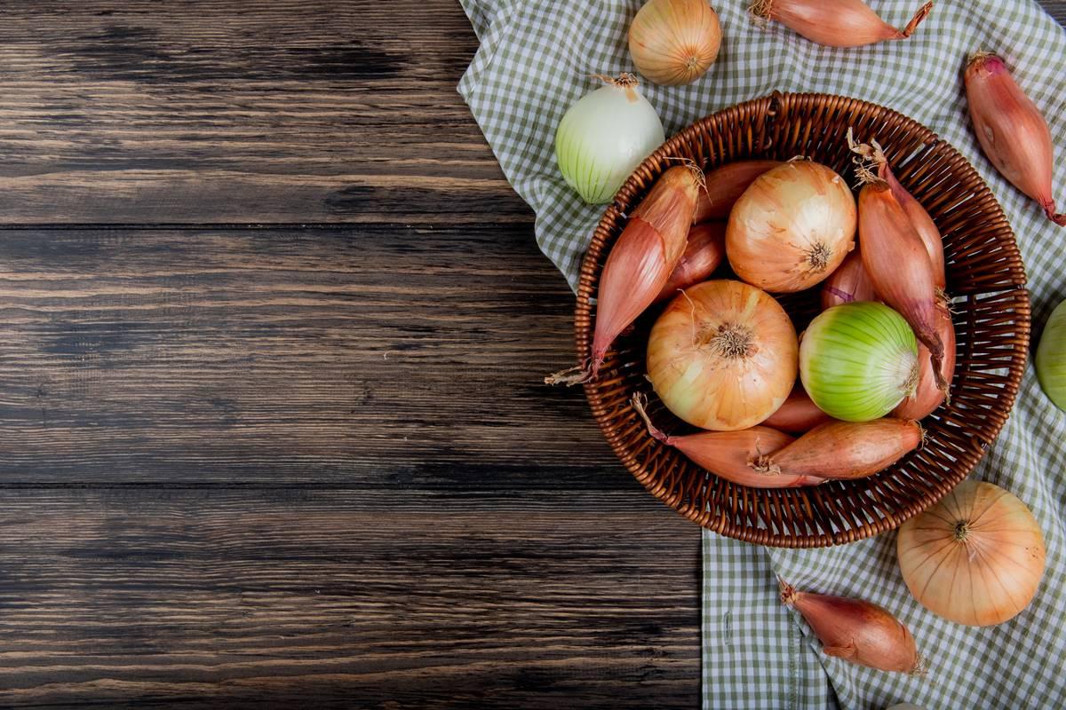 Hangi Yemek Çeşidine Hangi Soğan Türü Kullanılmalıdır?
