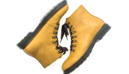 Süet Ayakkabı Nasıl Temizlenir? Lekeler Nasıl Çıkar?