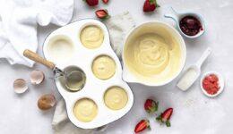 Şekerli Vanilya Nasıl Yapılır? Vanilya İle Aynı Mıdır? Farkları