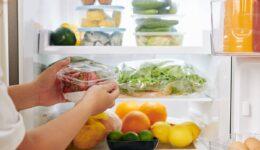 Yemekler Buzlukta Ne Kadar Kalabilir? Derin Dondurucu Süreleri