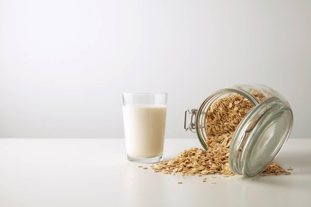 Yulaf Sütü Evde Nasıl Yapılır? Pratik Şekilde Yapmanın Yolu