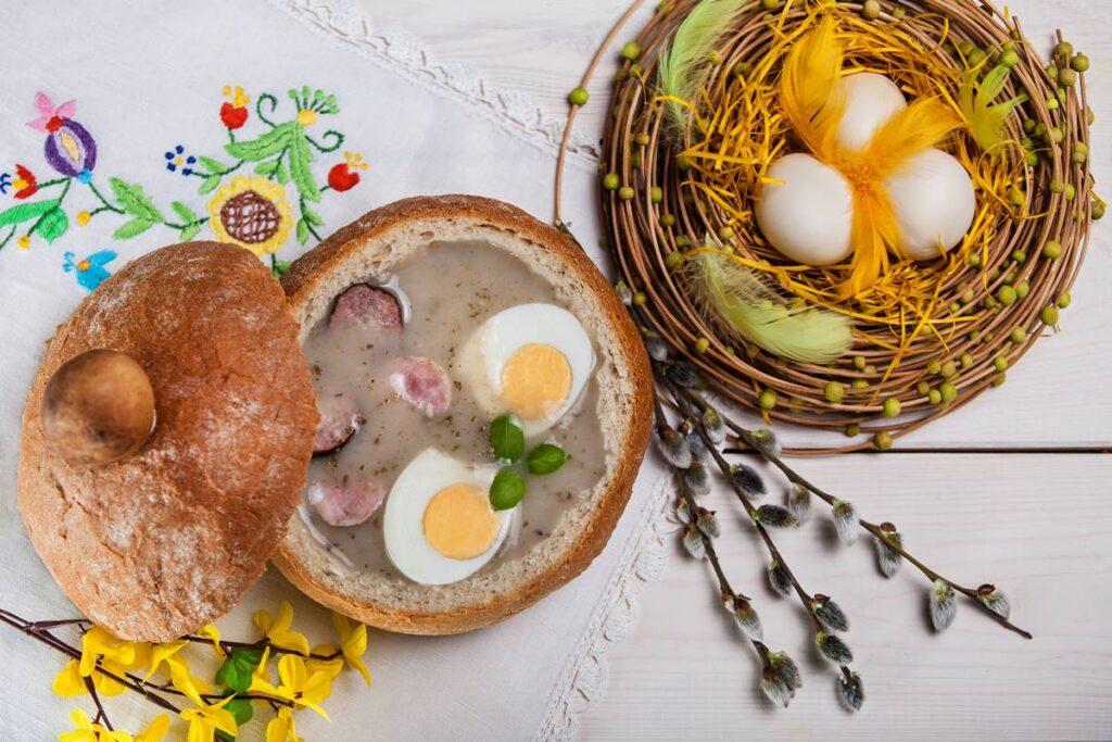 Yumurta Haşlarken Kaç Dakika Beklenmeli?