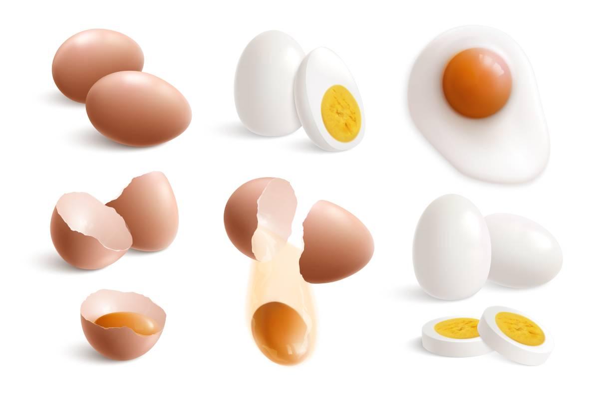 Haşlanmış Yumurtanın Saklama Koşulları! Haşlama Süreleri
