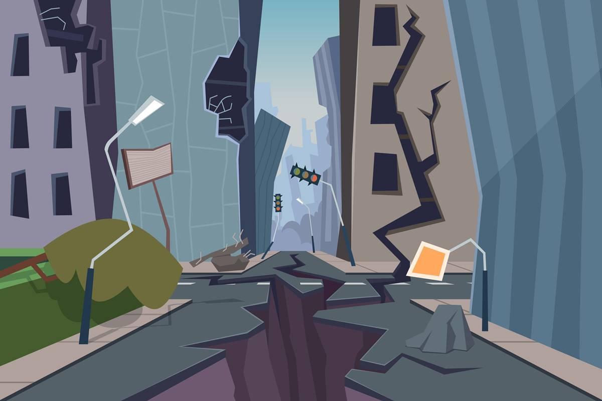 Deprem Neden Olur? Deprem Çantası Nasıl Hazırlanır?