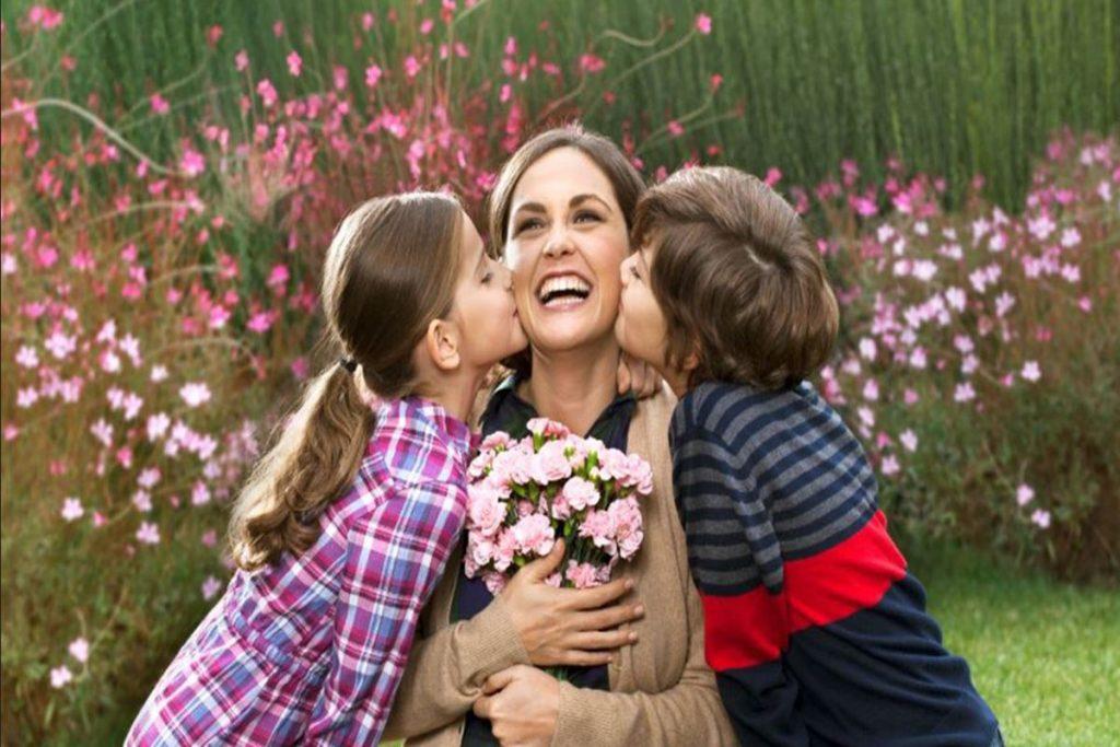 Eşe Anneler Günü Mesajı