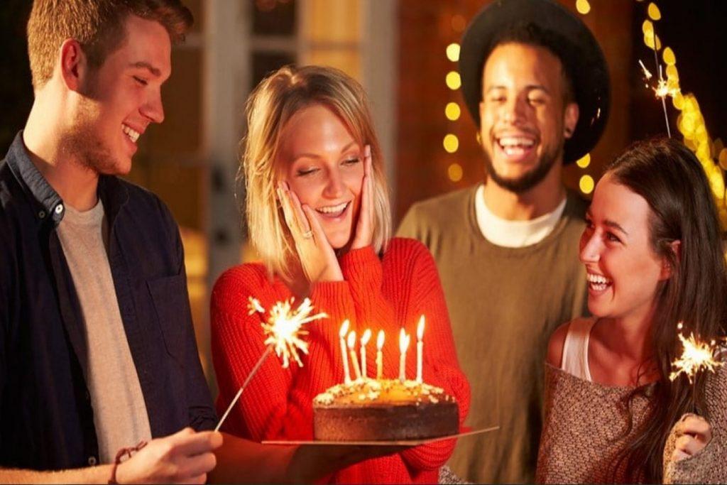 İngilizce Doğum Günü Mesajları