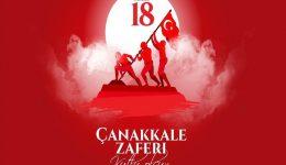 18 Mart Çanakkale Zaferi Kutlama Mesajları