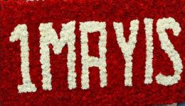 1 Mayıs İşçi Bayramı Sözleri
