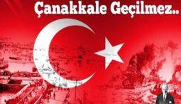 18 Mart Çanakkale Zaferi Kutlama Sözleri