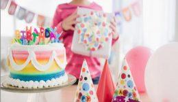 Arkadaşlara Doğum Günü Mesajları