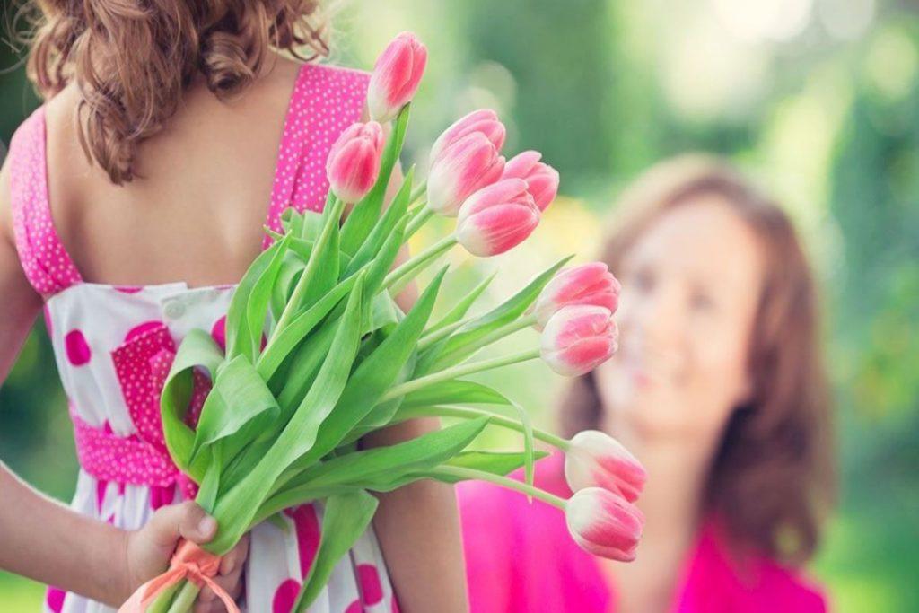 Anneler Günü Kutlama Mesajları