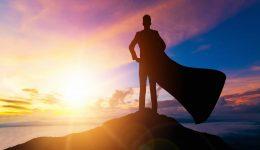 Henry Cavill ile Superman Antrenmanına Hazır mısınz?
