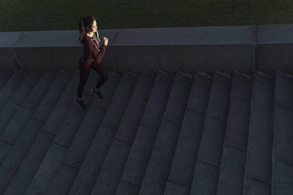 Merdiven Çıkmak İçin Yeni Neden