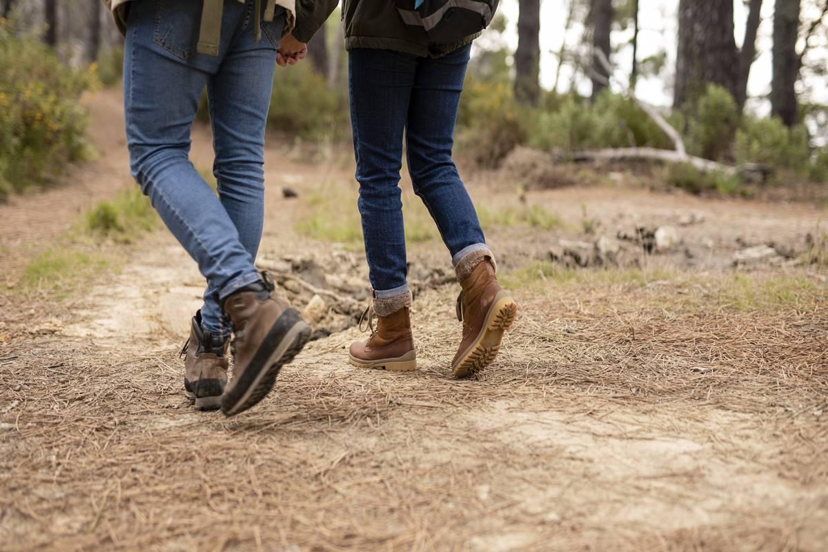 Outdoor Ayakkabı Tavsiyeleri ile Kış için Bot Seçimi