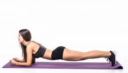 Bel İnceltme için Aşağıdaki 3 Egzersizi Mutlaka Deneyin