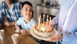 Kek Yapmanın Püf Noktaları Nelerdir? Lezzet Sırrı