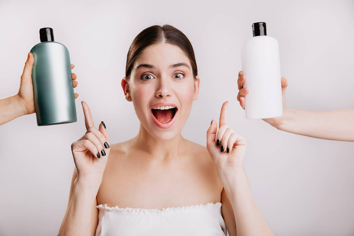Saç Kremi Nasıl Kullanılır? Duştan Önce mi Sonra mı Kullanılmalı?