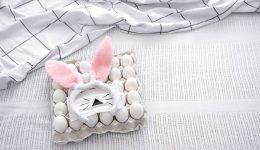 Yumurtalı Maske Tarifleri Saçınıza Büyük Fayda Sağlayacak