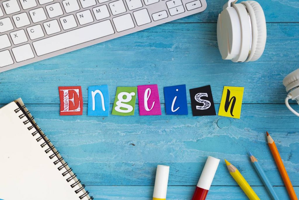 Evde İngilizce Öğrenme Yolları