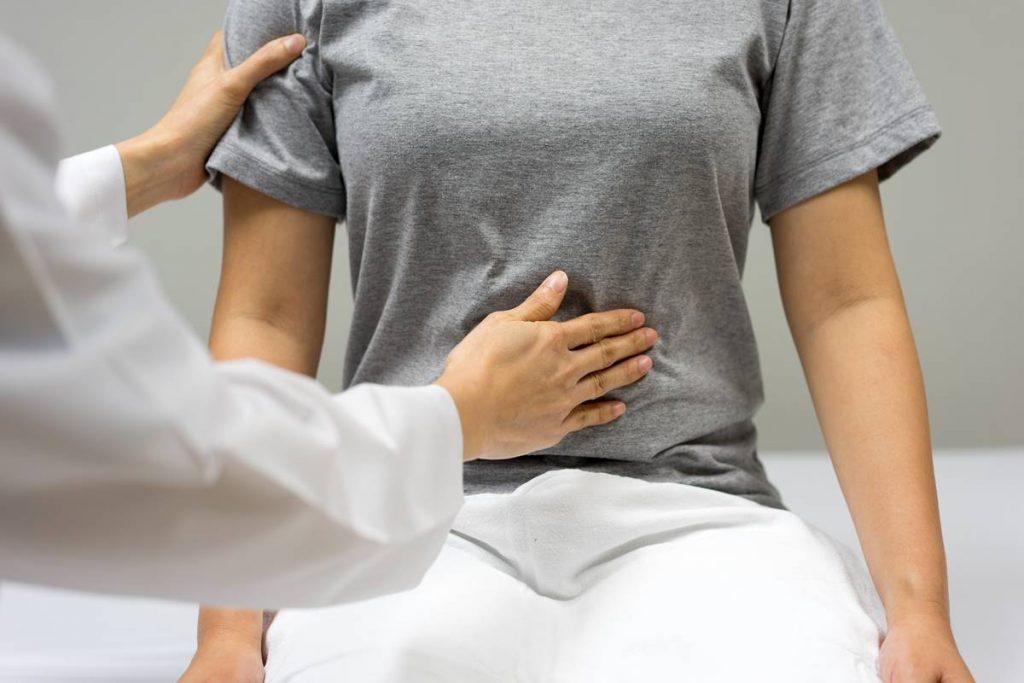 Karın Ağrısı Hangi Hastalığın Belirtisi?