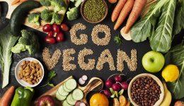 Vegan Diyeti Kilo Verme Amacı Taşıyorsanız Tam Sizlik!