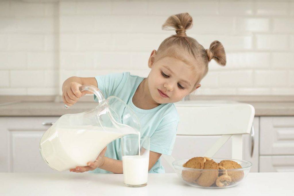 Her Gün Süt İçilir mi?