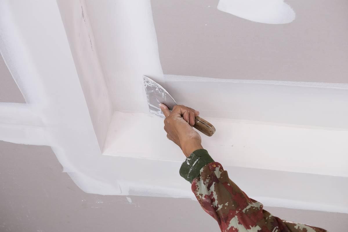 Alçı Nasıl Hazırlanır? Boyalı Duvara Saten Alçı Nasıl Yapılır?