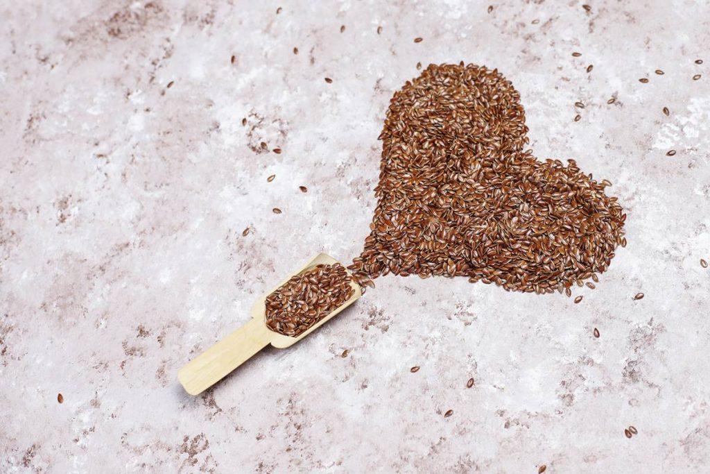 öğütülmüş tohumu nasıl kullanılır
