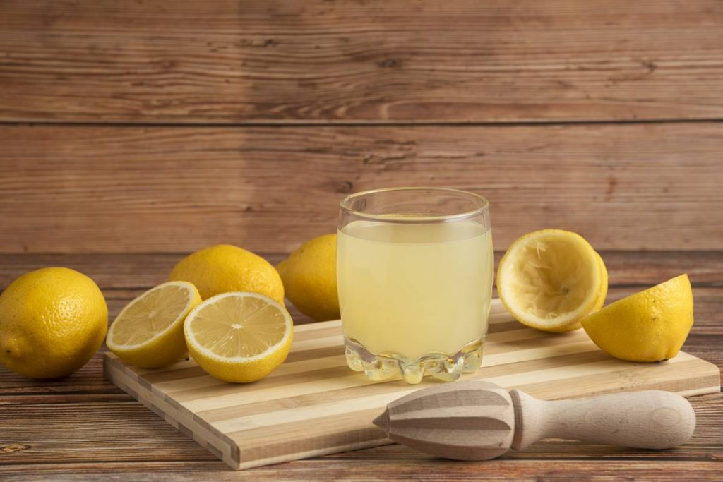 Limon Dondurucuya Konulur mu?