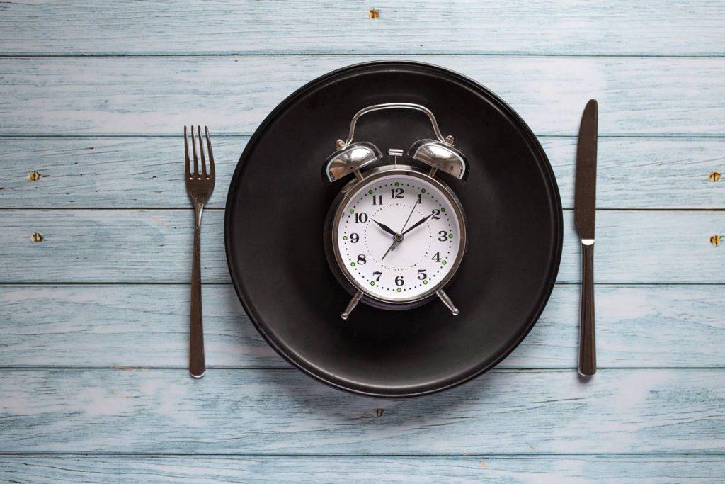 Intermittent Fasting nasıl yapılır