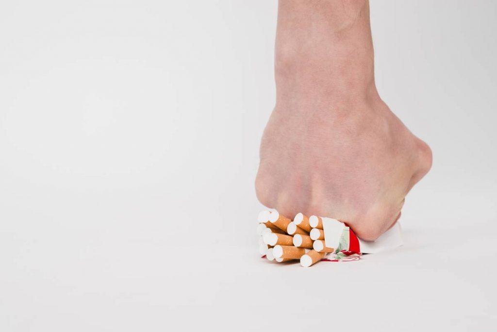 Sigaranın Psikolojik Zararları