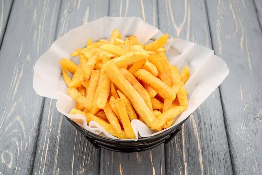 Patates Kızartması Hangi Besin Grubuna Girer?