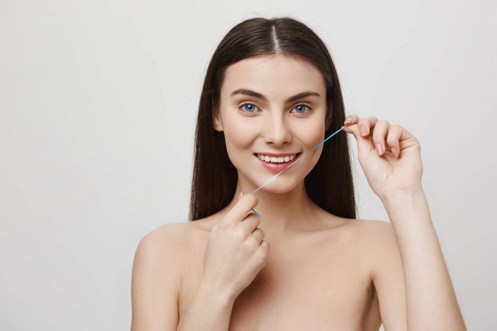 Diş İpi Nedir? Neden Kullanmalıyız?