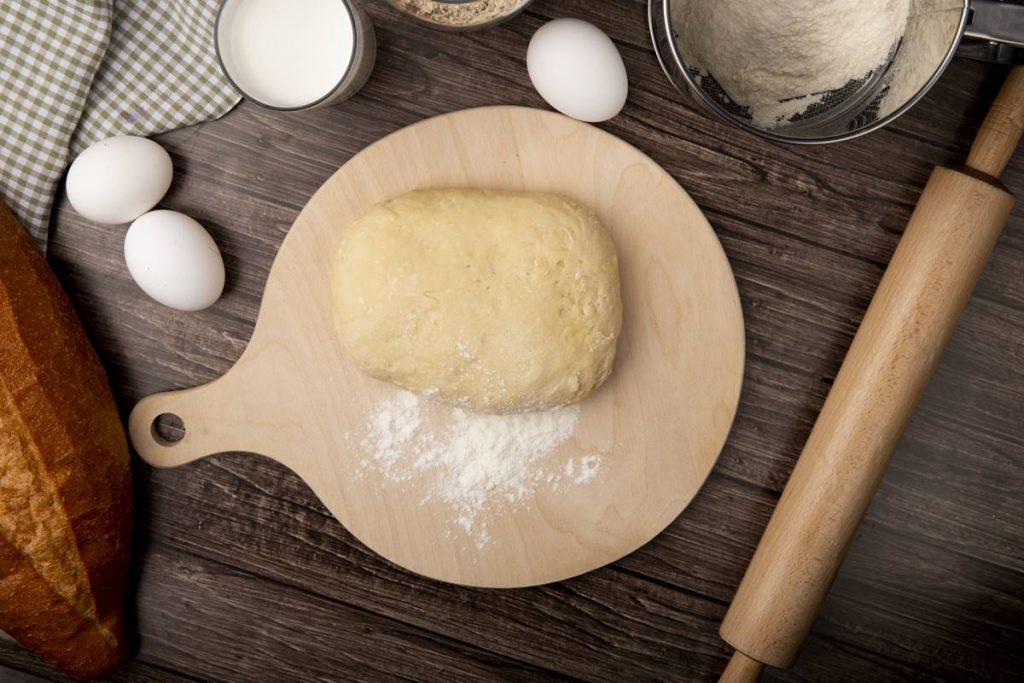 Börek Hamuru Nasıl Açılır?