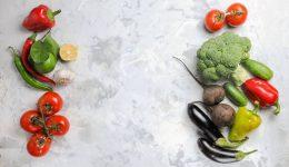 Ödem Attıran Yiyecekler Listesi ile Sağlıklı Günler