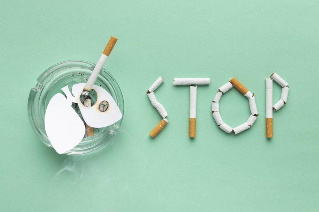 Sigarayı Bırakmanın Vücuda Etkileri Neler?