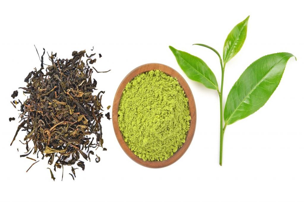 En Çok Merak Edilen Sorulardan Matcha Yeşil Çay (Öğütülmüş) İle Sıradan Yeşil Çay Arasında Fark Var Mı?