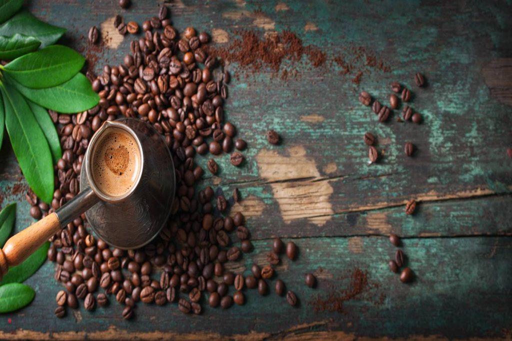 Kahve İçince Vücutta Neler Oluyor?