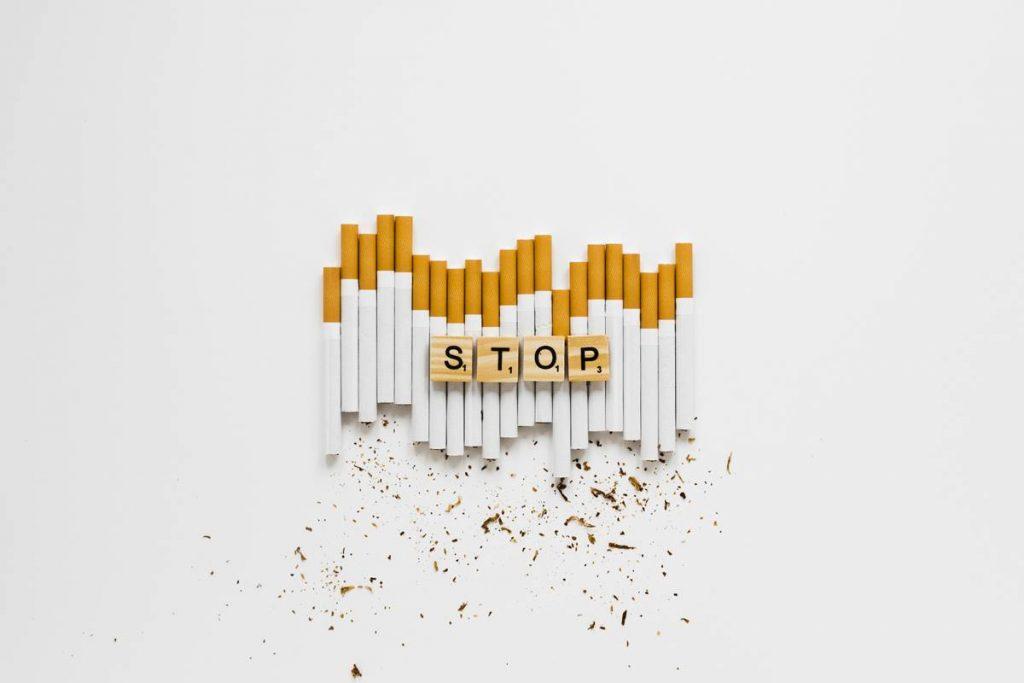 Yürürken Sigara İçmenin Zararları