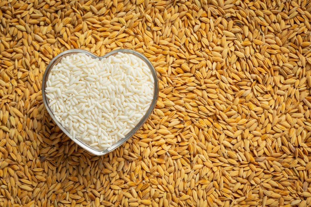 Şehriyeli Pirinç Pilavı Yapılışı;