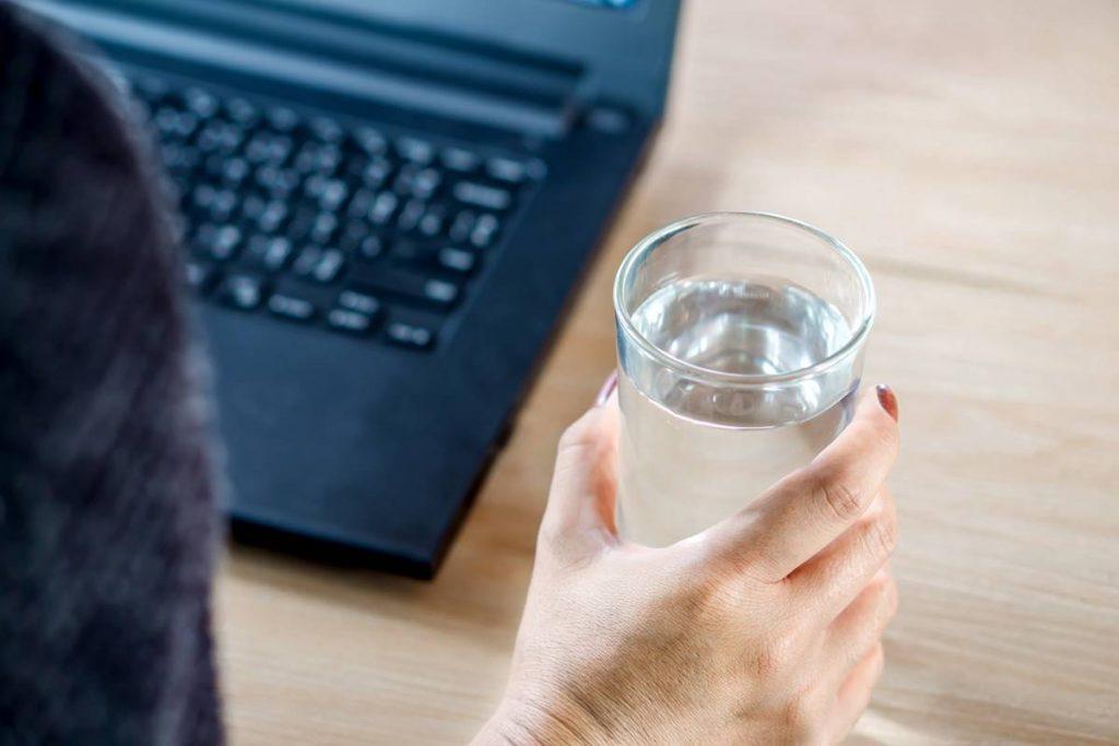 Günde Ne Kadar Su Tüketilmeli?