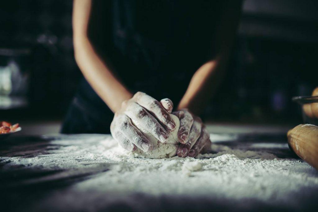 Ekmek Yapmanın Püf Noktaları:
