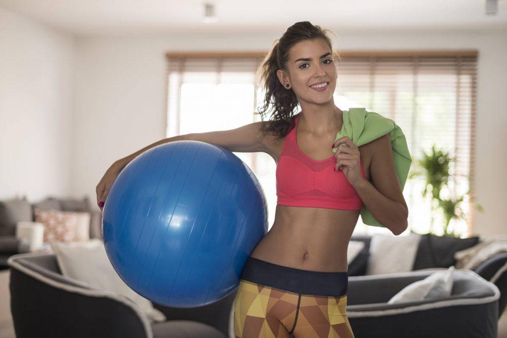 Pilateste yapılması zorunlu hareketler